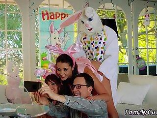Beremosi Remaja Webcam Amatur dan Full Length Family Movie Uncle Fuck Bunny