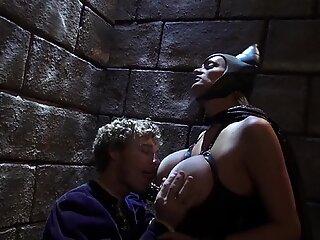 Jahat Ratu Stormy Daniels meniduri pangeran tampan