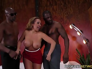 Big Ass Richelle Ryan Fucks BBC In Front Of A Cuckold